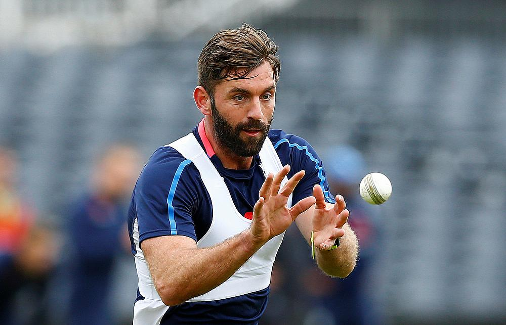 Hamstring tear rules Plunkett out of New Zealand T20I, ODIs