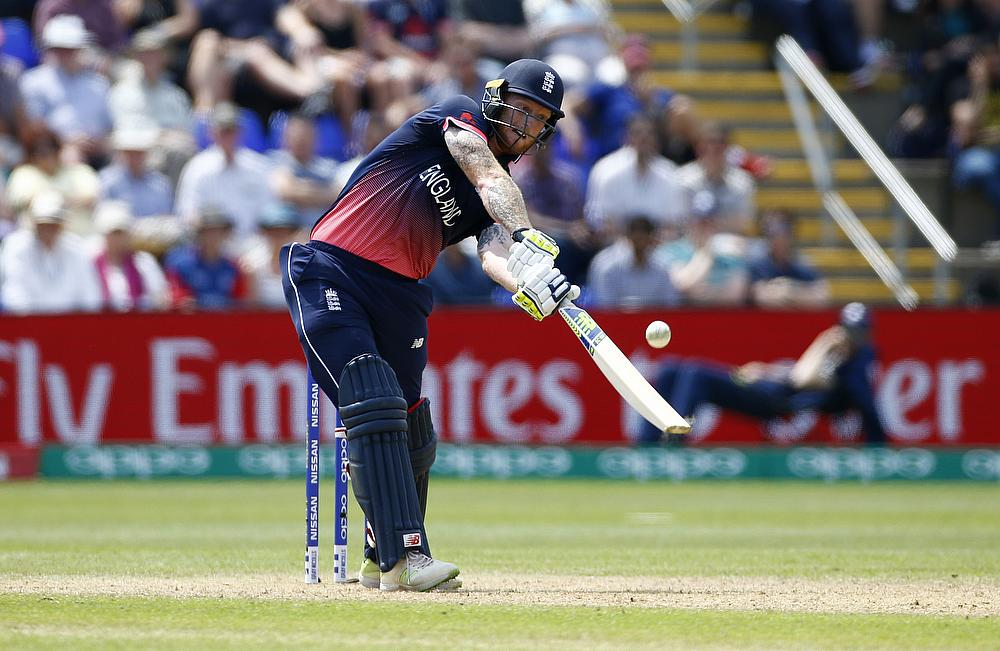 Stokes is back and it's like he never left, says Morgan
