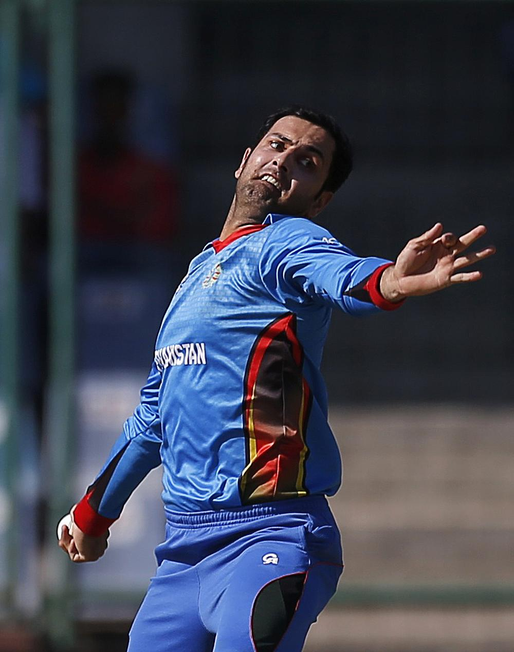 Rashid Khan Becomes Top-ranked ODI Bowler, Youngest Ever to Do So