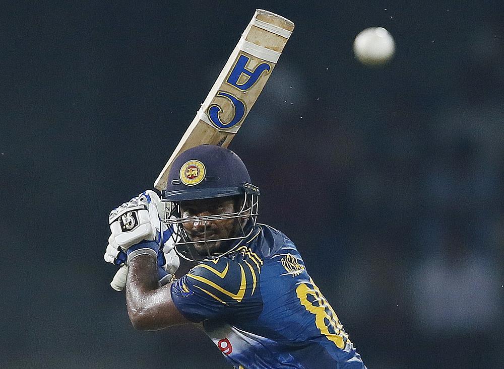 Tri-series T20I: Kusal, Thisara power Lanka to victory