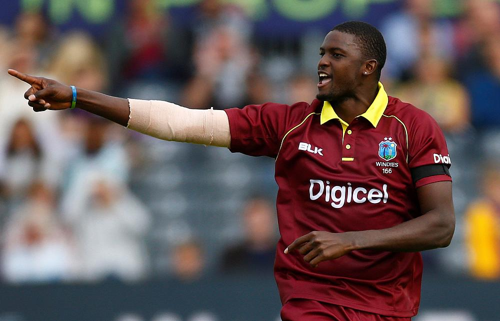 Powell inspires West Indies to ICC Cricket World Cup qualifier win