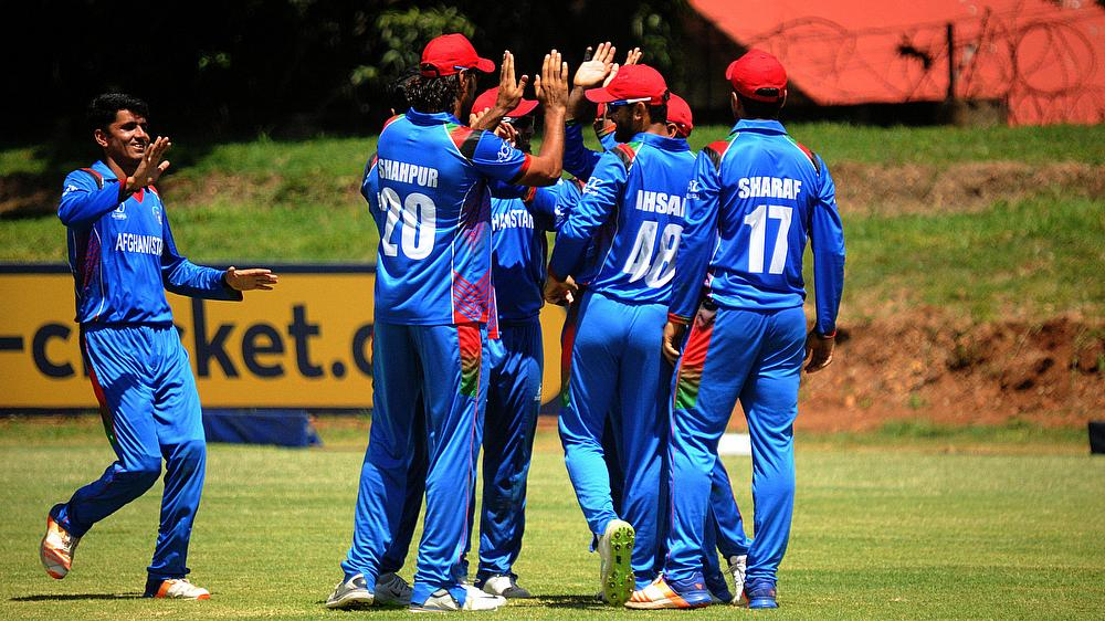 Powell steers West Indies into Super Six of ICC WC Qualifier