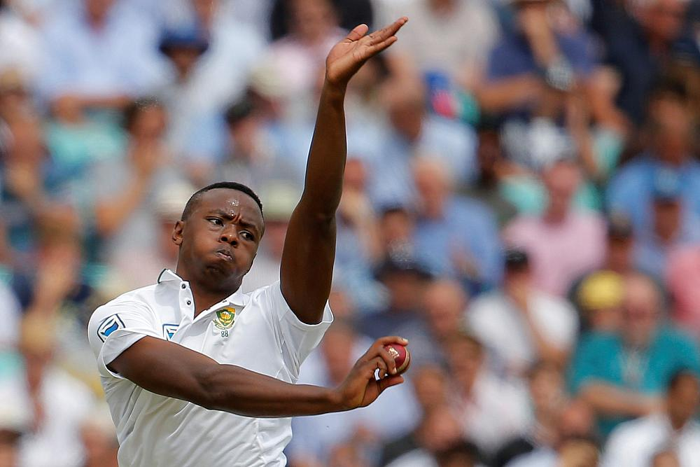 Rabada back as No. 1 Test bowler after 11-wicket haul