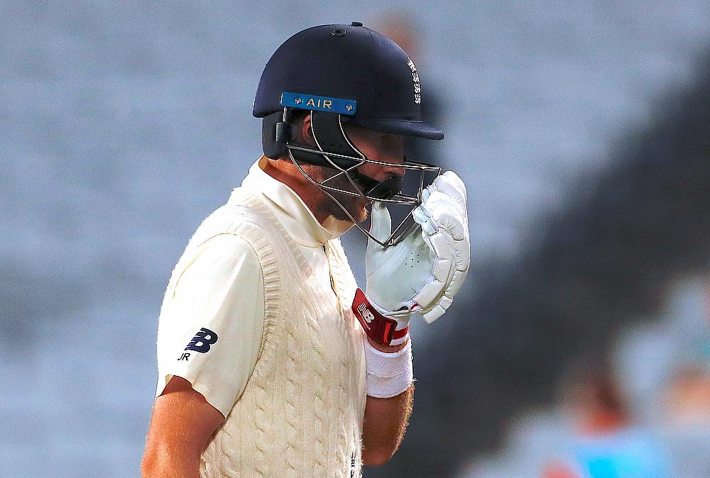 Root plays down speculation of Australia ball tampering during Ashes