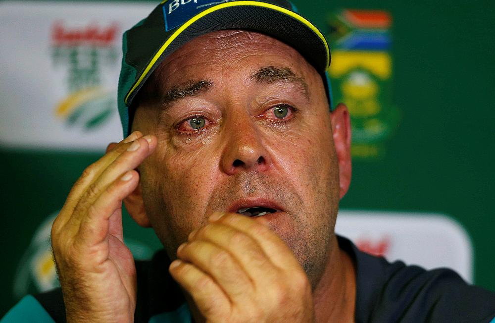 Cost of ball tampering: Aussie test sponsor drops contract