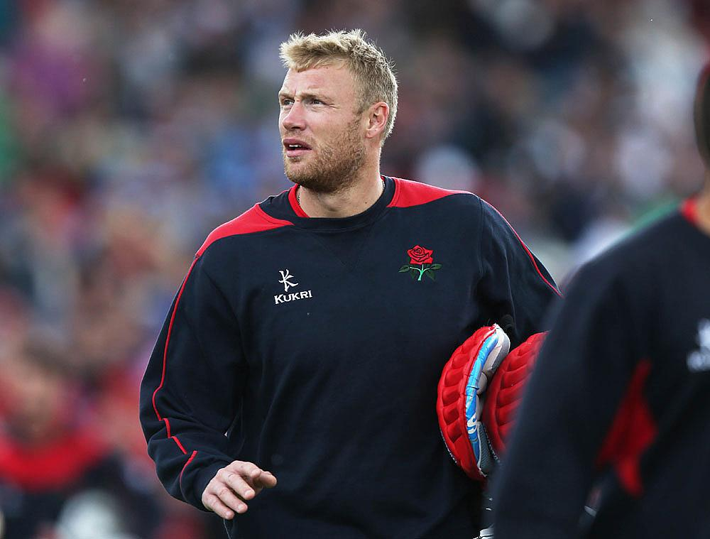 Flintoff: Nonsense only three knew about Australia ball-tampering