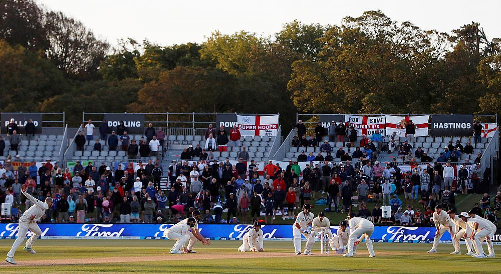 Ed Smith named England national selector