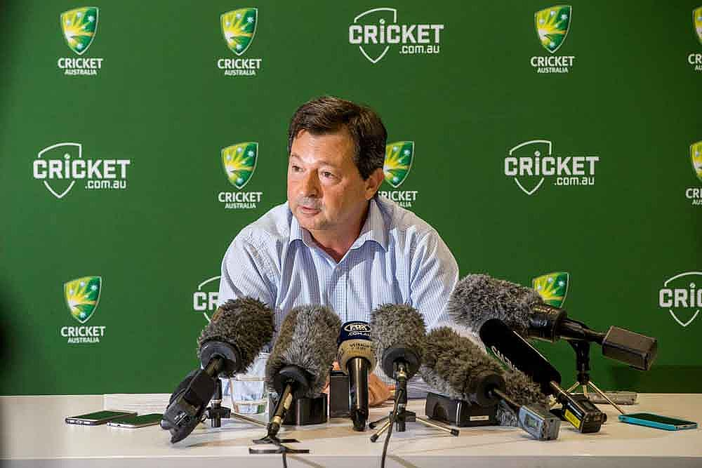Northern Territory keen to lure banned Australian test cricketers for matches