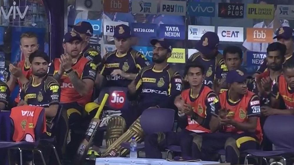 IPL 2018 Live RR vs KKR :Kolkata wins the toss
