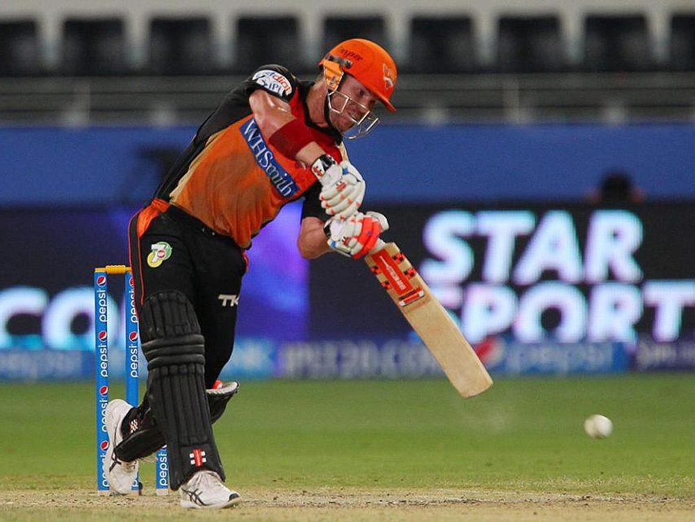 David Warner to play Premier cricket in Sydney