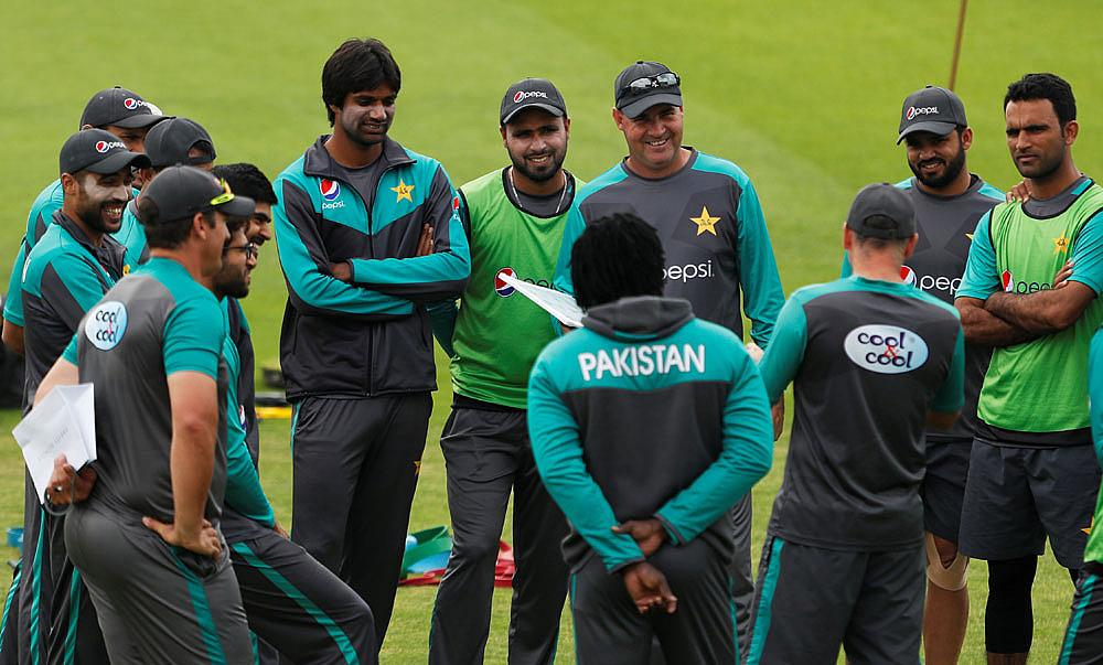 Pakistan eye ODI series win over Zimbabwe