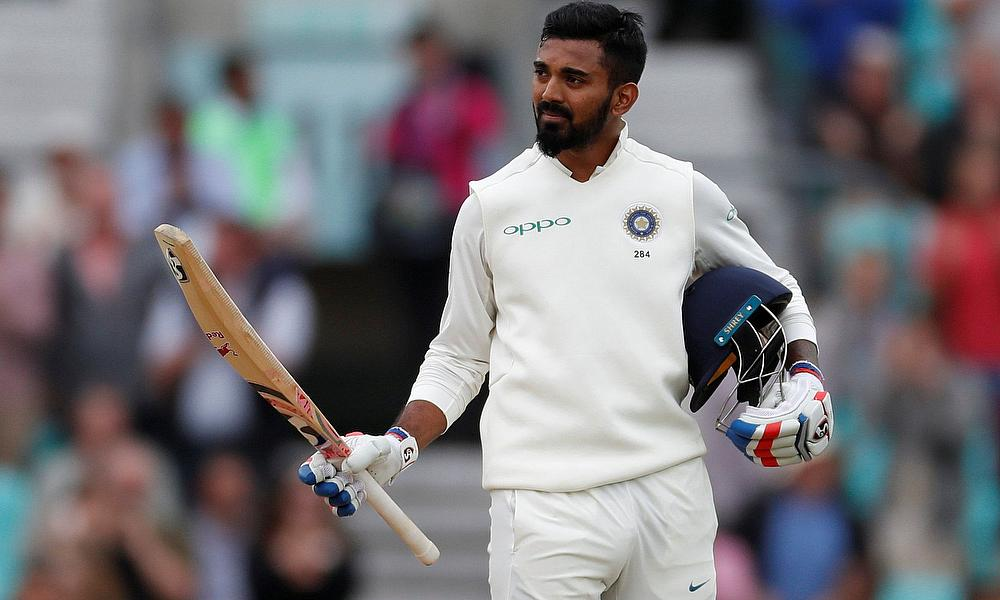 Prithvi becomes youngest Indian to score 100 on Test debut