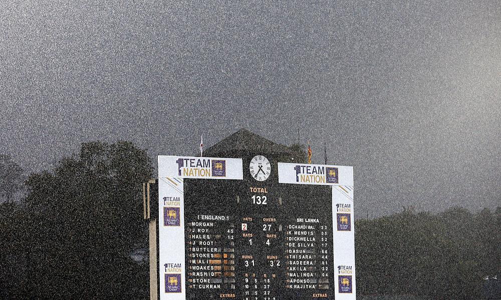 Sri Lanka vs England, LIVE Cricket Score, 4th ODI at Pallekele