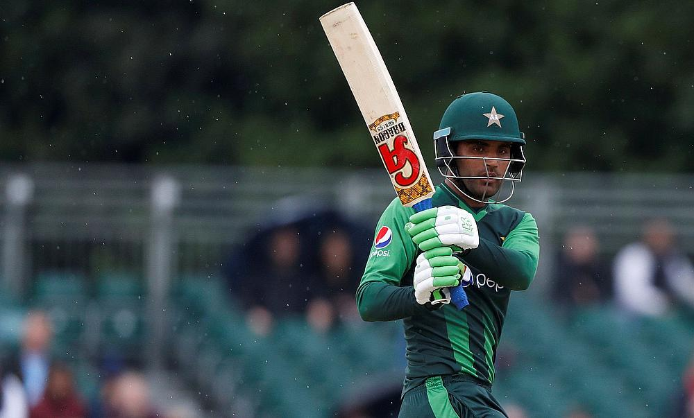 Imad spins Pakistan to victory against Australia in first Twenty20