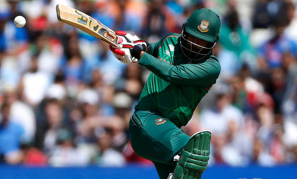 Bangladesh to bowl first against West Indies