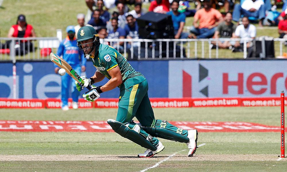 Pakistan ask Proteas to bat in second T20I