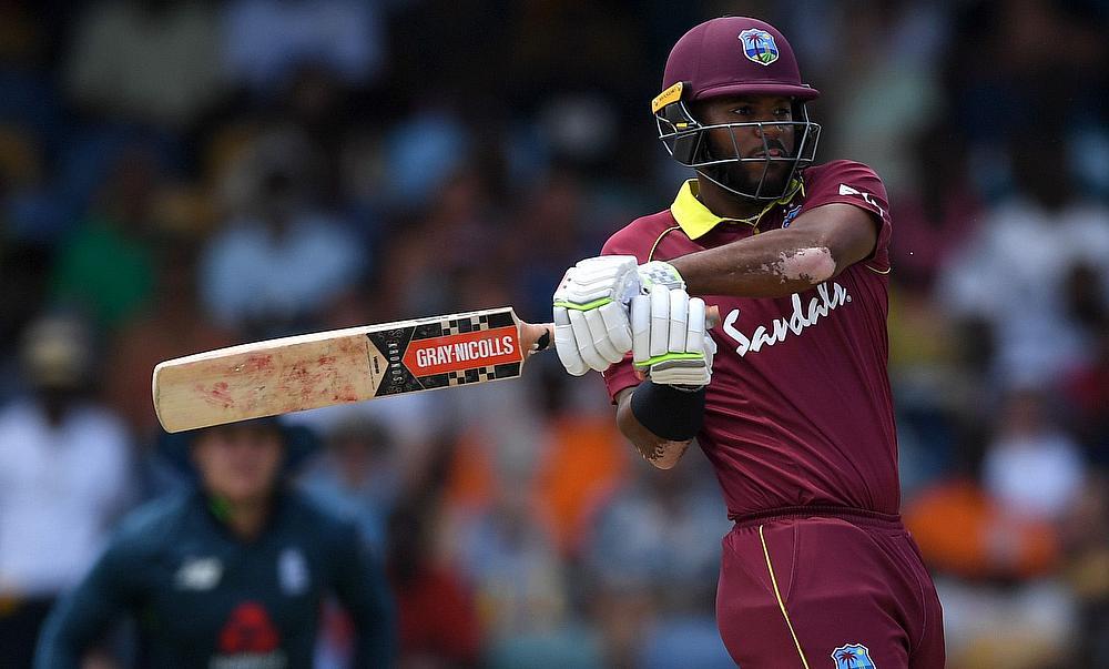 Bairstow fires England to Twenty20 win over West Indies