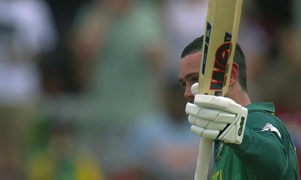 Quinton de Kock on fire again as SA stroll past Sri Lanka