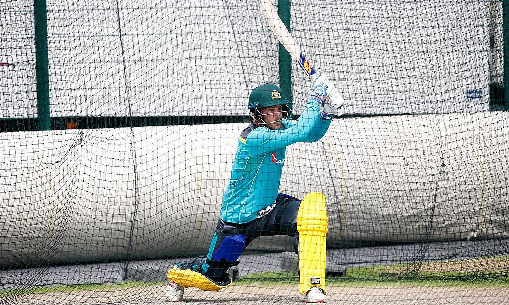 Smith, Warner named in Australia's CWC squad