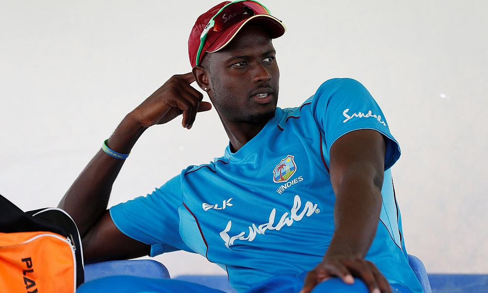 John Campbell audio | West Indies beat Ireland by 196 runs