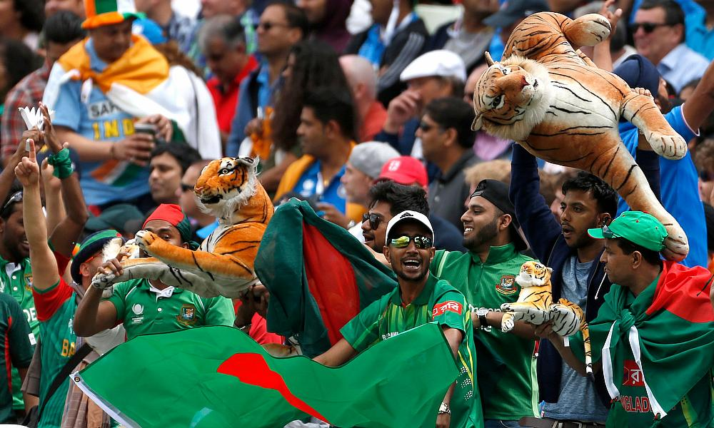 Mortaza, Iqbal Star as Bangladesh Down West Indies By Eight Wickets