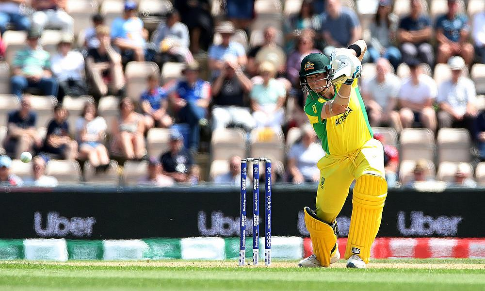 Australia sweat on Warner fitness ahead of opener