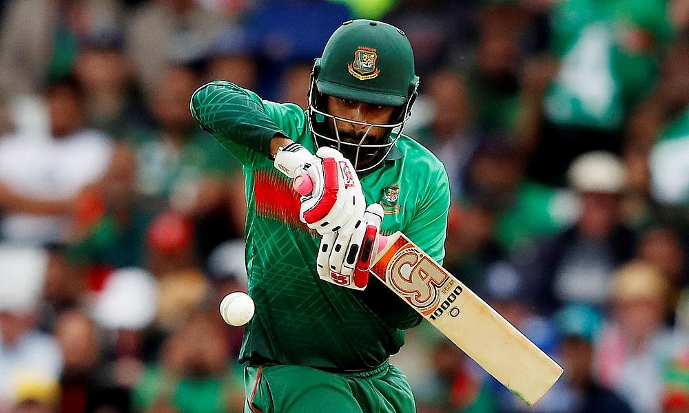 Bangladesh v Afghanistan, 2019 ICC Cricket World Cup