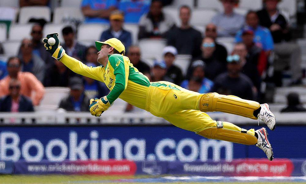 Australia beat New Zealand by 86 runs at World Cup
