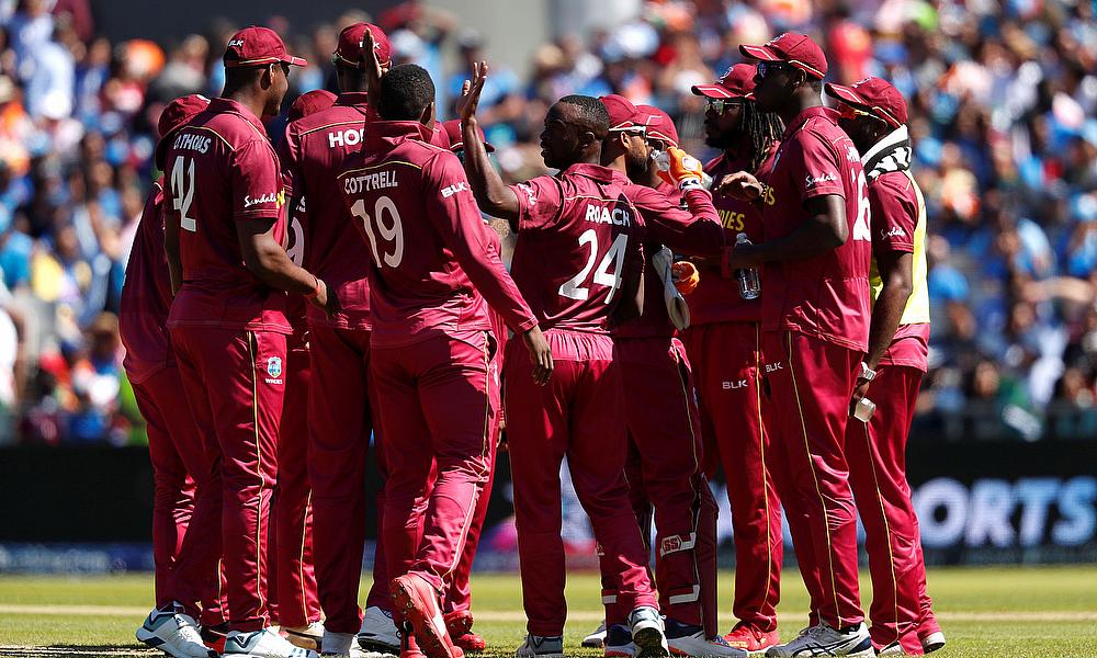 Sri Lanka claim narrow win over West Indies