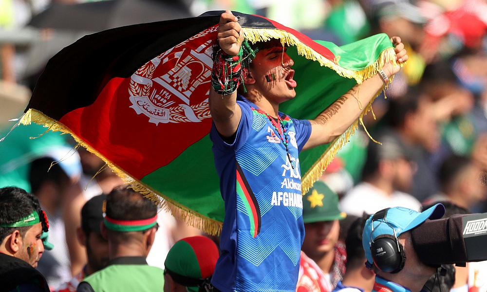 Afghanistan and Ikram give West Indies fright but still end up winless