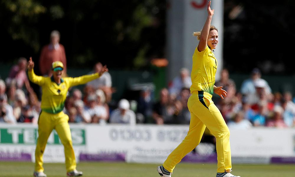 England Women vs Australia Women - 2nd T20 International Preview & Prediction