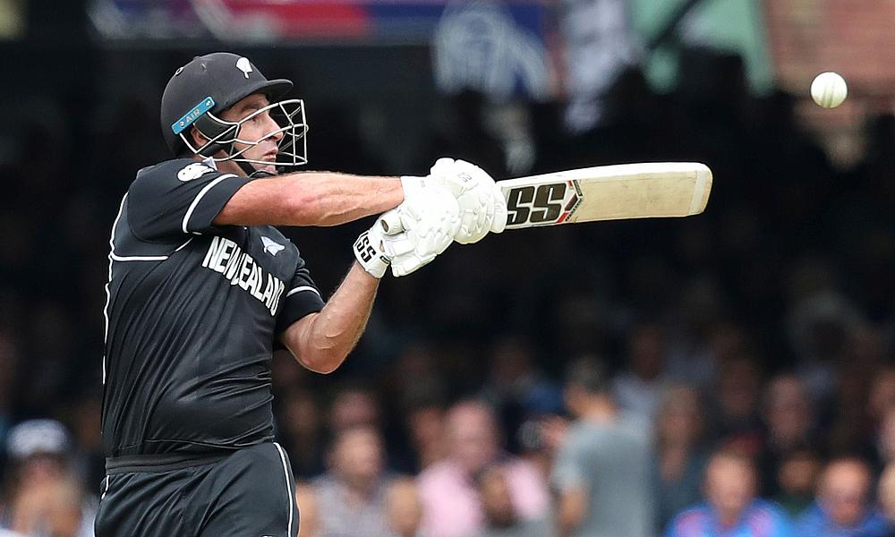 Recent Match Report - New Zealand vs England 4th T20I 2019