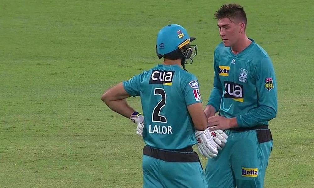 Rashid Khan picks BBL hat-trick, his third in T20 cricket