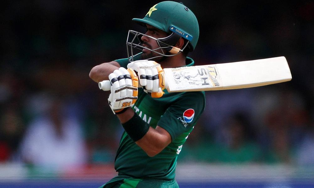 First T20I: Bangladesh lose three wickets after solid start against Pakistan
