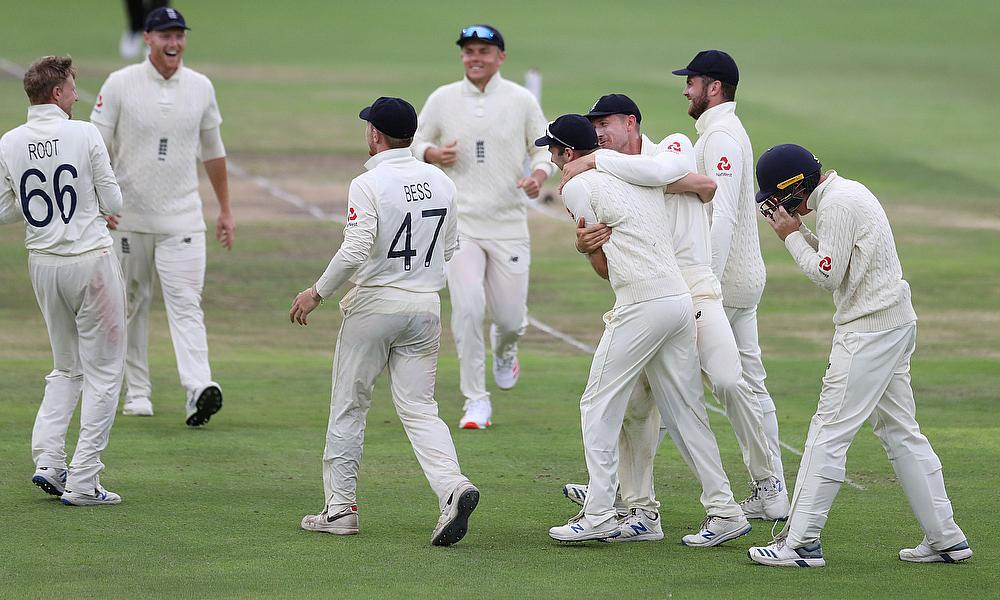 England all-rounder Ben Stokes in foul-mouthed altercation with spectator