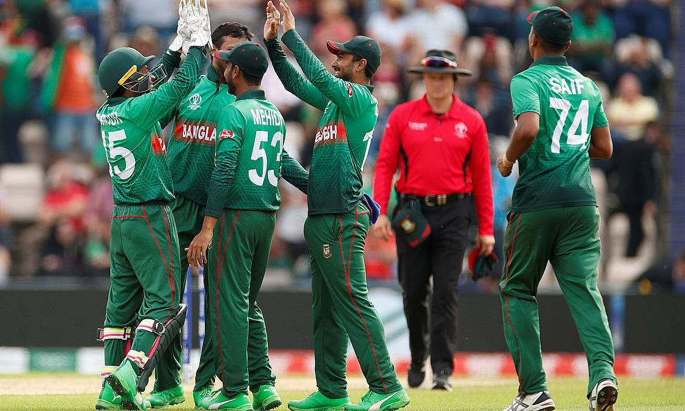 Pakistan Prepared Average Pitches for T20s: Bangladesh Coach Domingo