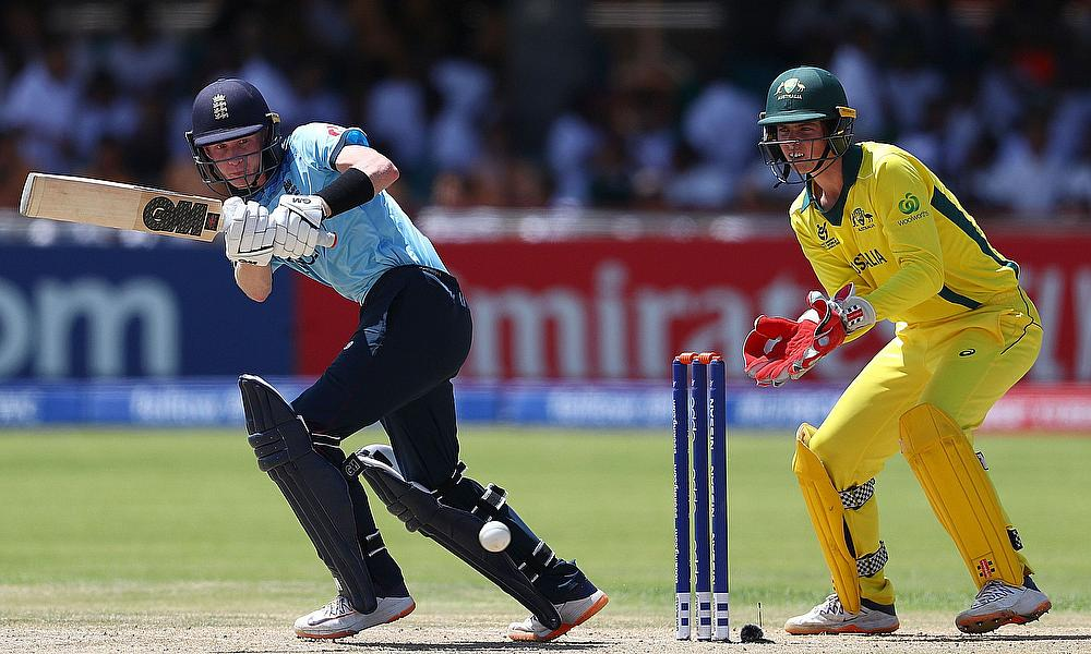 Australia Deliver Knock-Out Blow To England With 2-Wicket Victory