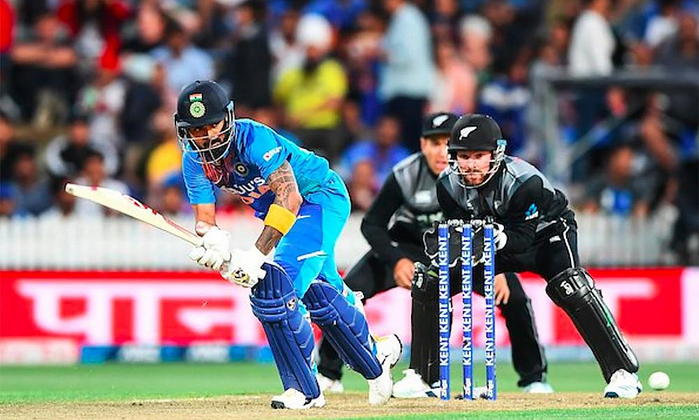 Super Over agony continues for New Zealand in fourth T20 v India
