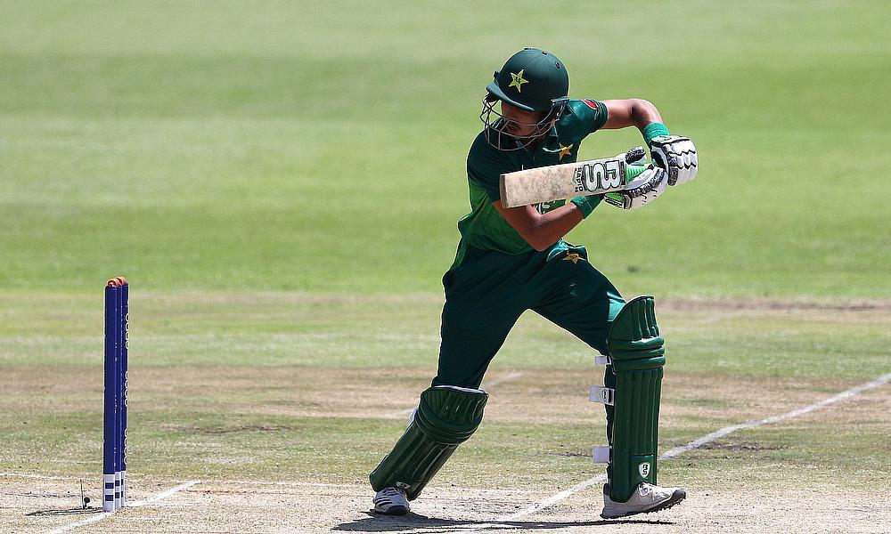 Pakistan beats Afghanistan, meets India in semifinals