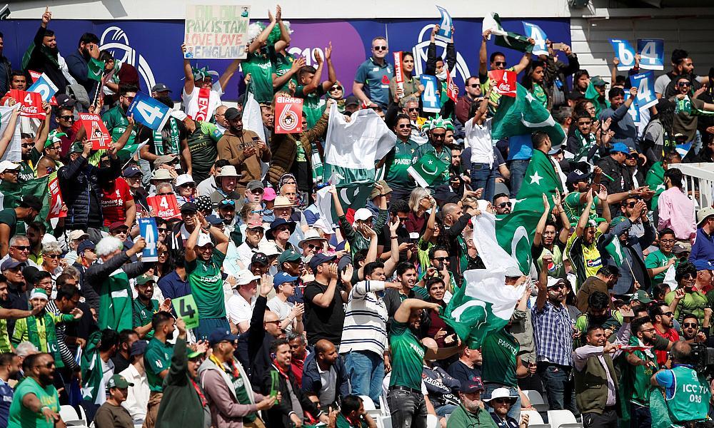 CSA calls off Pakistan tour citing players' workload