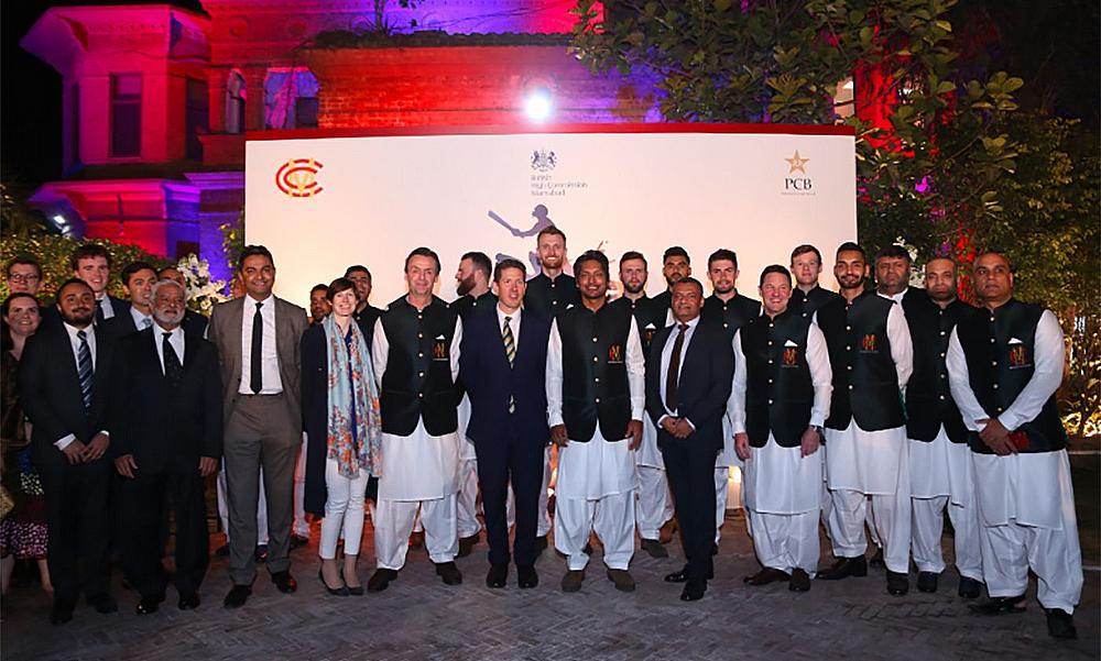 Kumar Sangakkara Urges International Teams To Tour Pakistan
