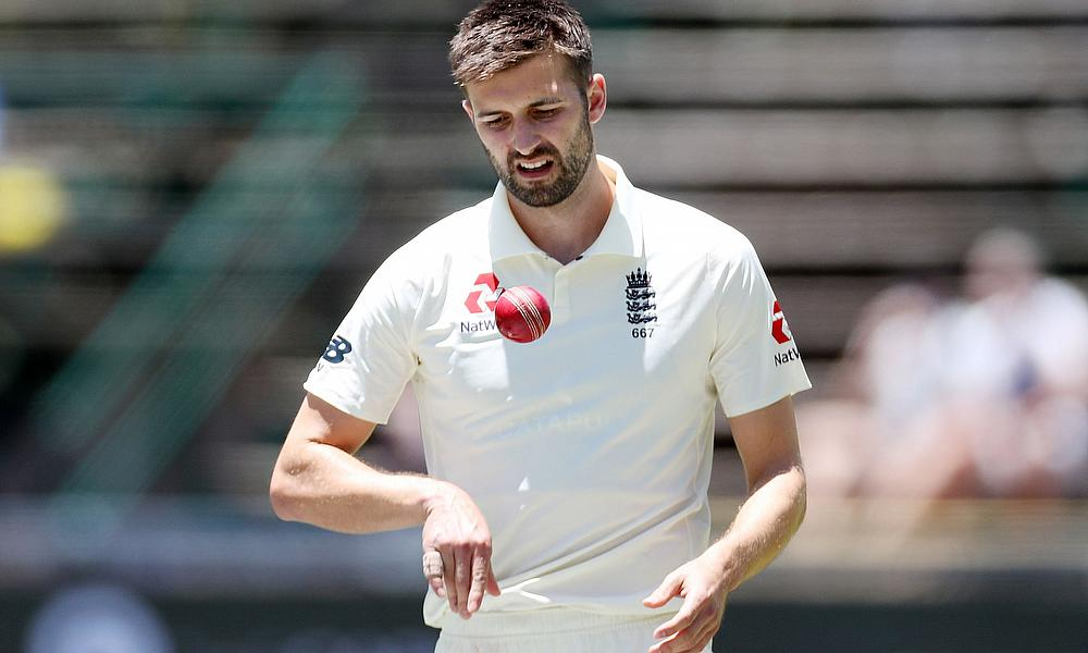 England's Wood ruled out of Sri Lanka tour