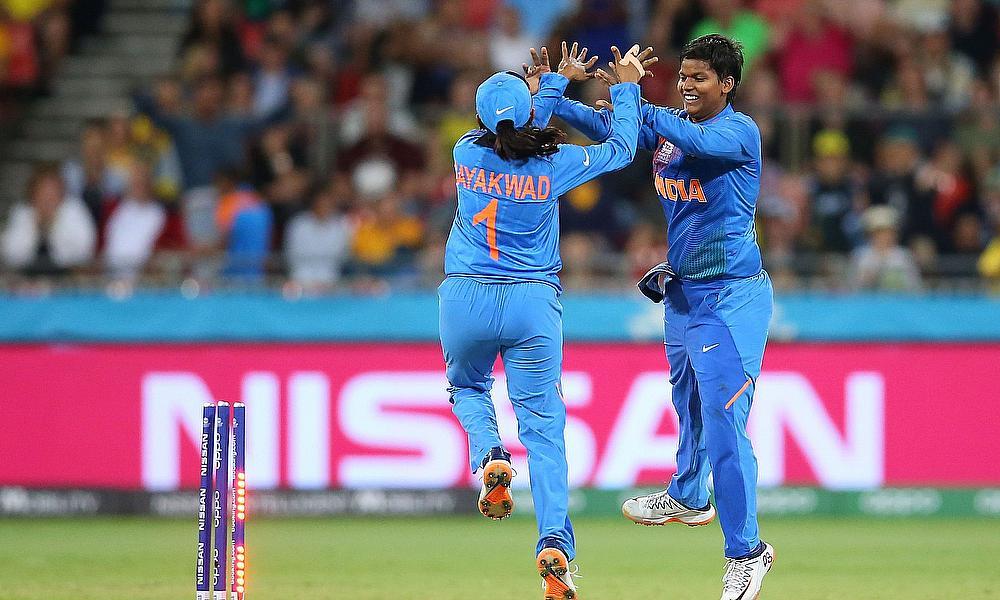IPL 2020: Jaipur Named Host For 4-Team Women's T20 Challenge
