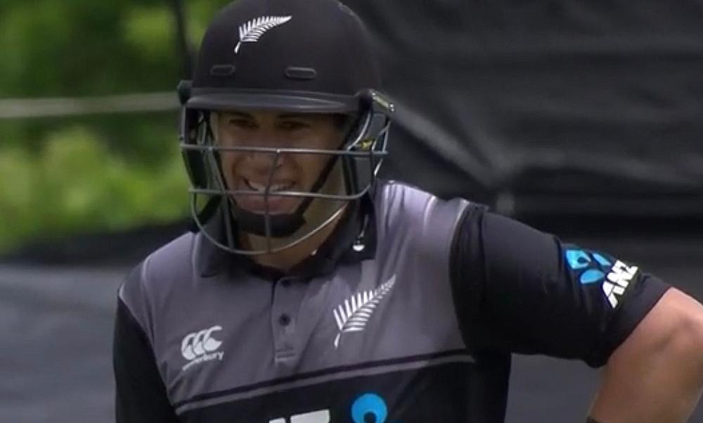 Bowler pulled from Black Caps match, quarantined