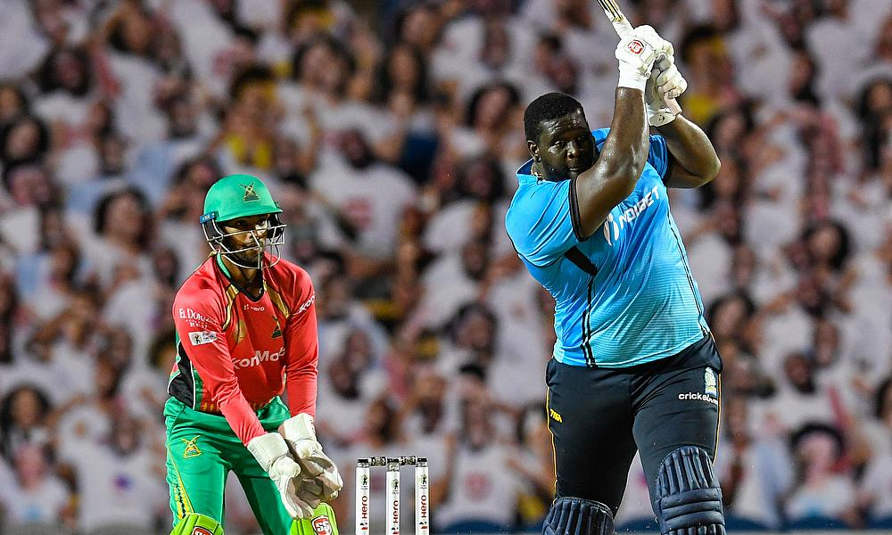 TKR crowned CPL 2020 champs