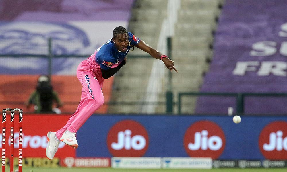 Dream11 IPL 2020, Match 40: RR vs SRH