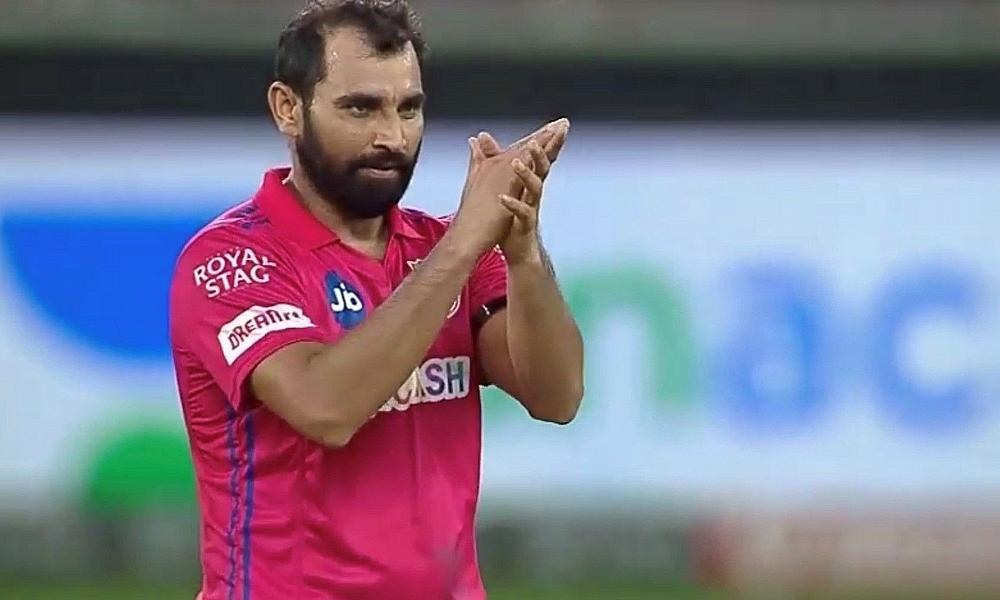 IPL 2020: Arshdeep, Jordan bowl Punjab to terrific win