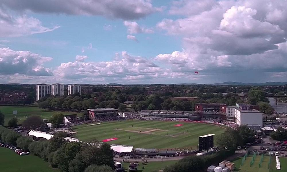 ECB announces group stage fixtures of 2021 Men's County Championship