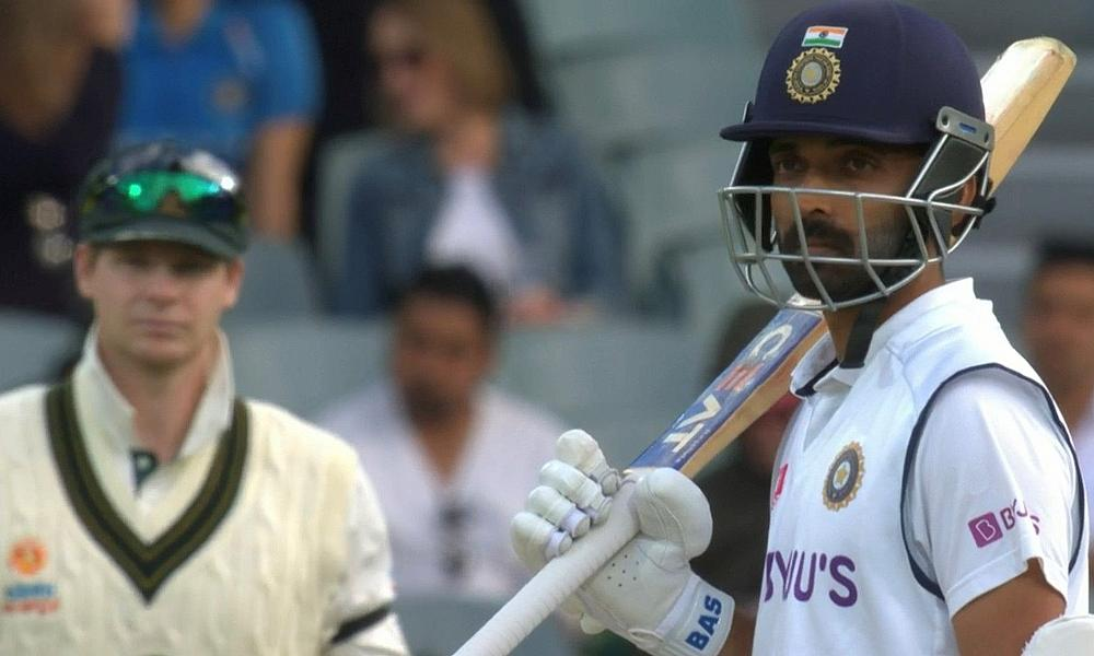 Rahane, Jadeja may have taken the game away: Tendulkar