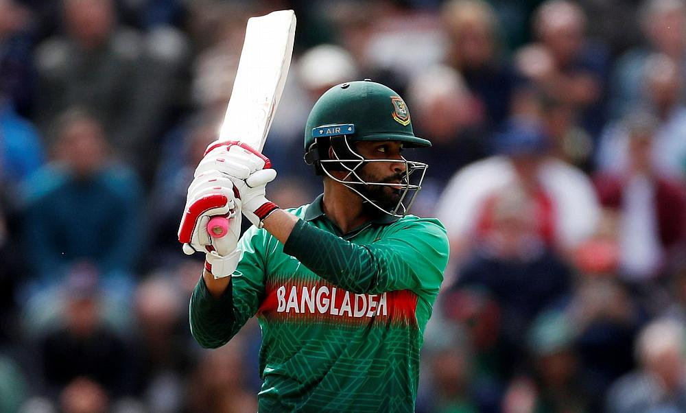 Bangladesh bowls first in 1st ODI against West Indies